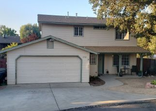 Pre Foreclosure in Paso Robles 93446 BUCK TAIL LN - Property ID: 1415302177