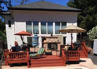 Pre Foreclosure in Redwood City 94062 WILMINGTON WAY - Property ID: 1415326717