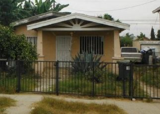 Pre Foreclosure in Los Angeles 90001 E 77TH ST - Property ID: 1415379711