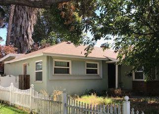 Pre Foreclosure in Winnetka 91306 MASON AVE - Property ID: 1415393724