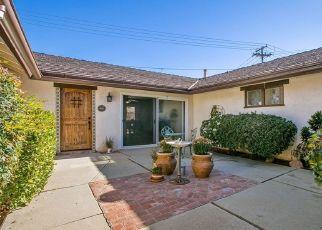 Pre Foreclosure in La Verne 91750 VICTORIA PL - Property ID: 1415394149