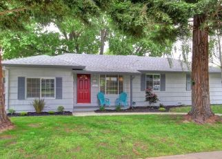 Pre Foreclosure in Sacramento 95820 71ST ST - Property ID: 1415446718