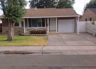 Pre Foreclosure in Sacramento 95822 38TH AVE - Property ID: 1415453728