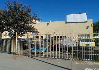 Pre Foreclosure in Stockton 95202 E WEBER AVE - Property ID: 1415466871