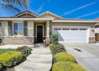Pre Foreclosure in Manteca 95337 RETREAT WAY - Property ID: 1415480441