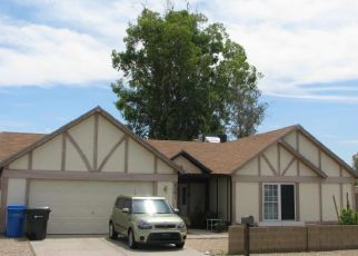 Pre Foreclosure in Phoenix 85037 N 106TH DR - Property ID: 1415492711