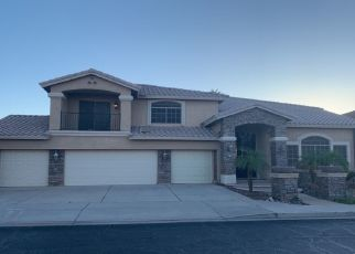 Pre Foreclosure in Litchfield Park 85340 N 129TH DR - Property ID: 1415496197