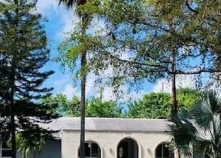 Pre Foreclosure in Fort Lauderdale 33317 PINE TER - Property ID: 1415510662