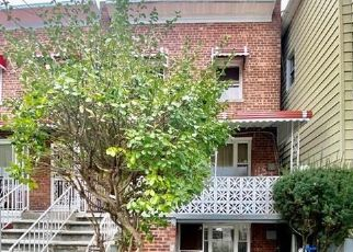 Pre Foreclosure in Bronx 10466 E 224TH ST - Property ID: 1415551388
