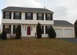 Pre Foreclosure in Sicklerville 08081 WESTERLY DR - Property ID: 1415594307