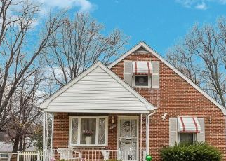 Pre Foreclosure in Baltimore 21206 WILLSHIRE AVE - Property ID: 1415721322