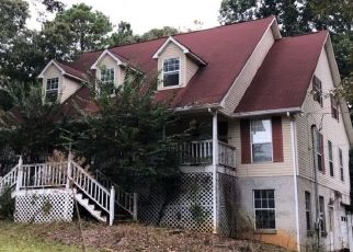 Pre Foreclosure in Munford 36268 HICKORY ST - Property ID: 1415866736