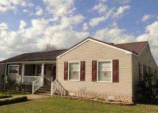 Pre Foreclosure in Cordova 35550 AMORY AVE - Property ID: 1415909662