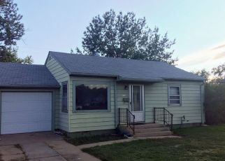 Pre Foreclosure in Greeley 80631 7TH ST - Property ID: 1416117247