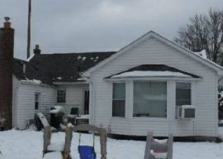 Pre Foreclosure in Westland 48186 CHERRY HILL RD - Property ID: 1416131712