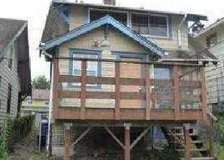 Pre Foreclosure in Tacoma 98405 S 12TH ST - Property ID: 1416193910