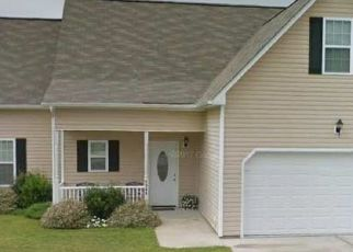 Pre Foreclosure in Raleigh 27610 CARNELIAN DR - Property ID: 1416369526