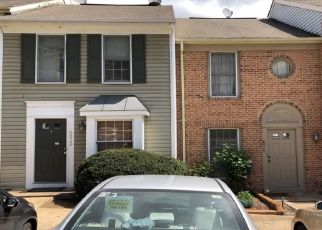 Pre Foreclosure in Arlington 22204 9TH ST S - Property ID: 1416460628