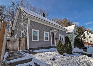 Pre Foreclosure in Gloucester 01930 ESSEX AVE - Property ID: 1416585898