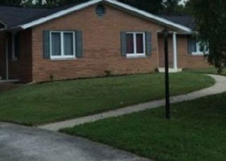 Pre Foreclosure in Evansville 47711 LADONNA BLVD - Property ID: 1416624425