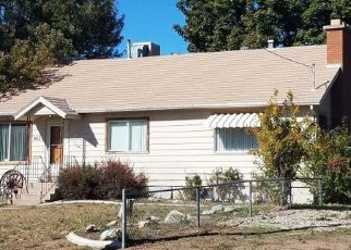 Pre Foreclosure in Clearfield 84015 CENTER ST - Property ID: 1416630559