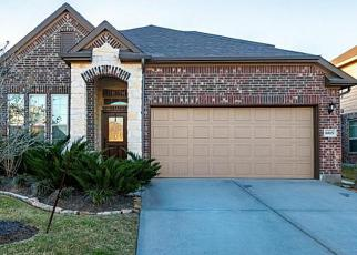 Pre Foreclosure in Baytown 77521 HUNTERS TRACE LN - Property ID: 1416728221