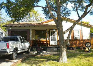 Pre Foreclosure in Fort Worth 76114 BUCHANAN ST - Property ID: 1416818897