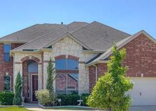 Pre Foreclosure in Keller 76244 CAMPOLINA WAY - Property ID: 1416836405