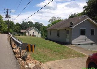 Pre Foreclosure in Clarksville 37042 POWER ST - Property ID: 1417123276