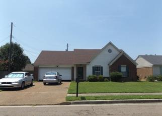 Pre Foreclosure in Memphis 38125 ROUNDLEAF DR - Property ID: 1417137742