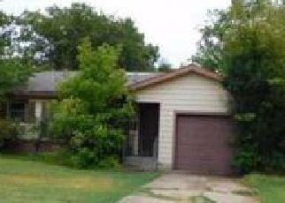 Pre Foreclosure in Haltom City 76117 SABELLE LN - Property ID: 1417193353