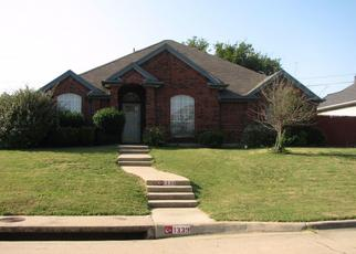 Pre Foreclosure in Grand Prairie 75052 BOLD FORBES DR - Property ID: 1417202103