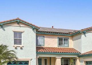 Pre Foreclosure in Oakdale 95361 CALUMET WAY - Property ID: 1417287968