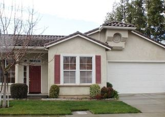 Pre Foreclosure in Oakdale 95361 WOODS CREEK DR - Property ID: 1417288845