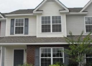 Pre Foreclosure in Pooler 31322 ACAPELLA AVE - Property ID: 1417635262