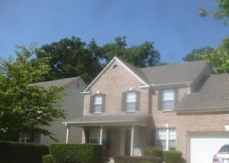 Pre Foreclosure in Loganville 30052 BATTLEMENT CIR - Property ID: 1417646212
