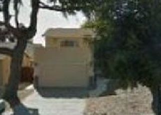 Pre Foreclosure in San Jose 95136 EDELWEISS DR - Property ID: 1417689578
