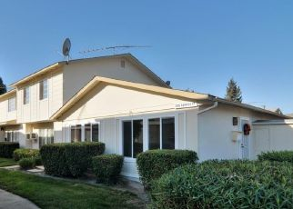 Pre Foreclosure in San Jose 95123 DON MANRICO CT - Property ID: 1417706667