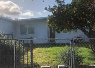 Pre Foreclosure in Sunnyvale 94085 E DUANE AVE - Property ID: 1417710155