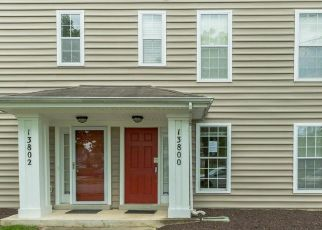 Pre Foreclosure in Upper Marlboro 20772 KING GREGORY WAY - Property ID: 1417852958