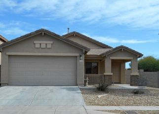 Pre Foreclosure in Laveen 85339 W PECAN RD - Property ID: 1417896301