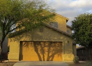 Pre Foreclosure in Green Valley 85614 W DESERT BLOSSOM DR - Property ID: 1417927400