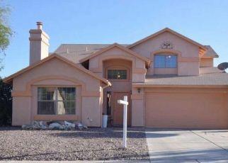 Pre Foreclosure in Sahuarita 85629 W CAMINO ACIERTO - Property ID: 1417928268