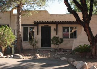 Pre Foreclosure in Tucson 85705 W AMY DR - Property ID: 1417929142