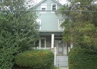 Pre Foreclosure in Darby 19023 COLLINGDALE AVE - Property ID: 1418164338