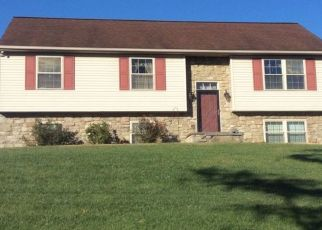 Pre Foreclosure in Paradise 17562 ROCKRIDGE RD - Property ID: 1418218658