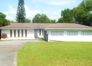 Pre Foreclosure in Lake Wales 33853 CIRCLE DR - Property ID: 1418312827