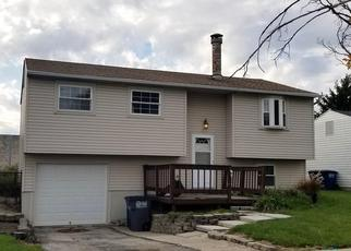 Pre Foreclosure in Toledo 43611 OLDENBURG DR - Property ID: 1418591814