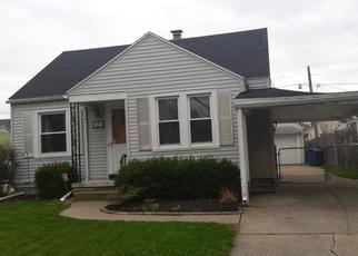 Pre Foreclosure in Toledo 43612 W POINSETTA AVE - Property ID: 1418592683