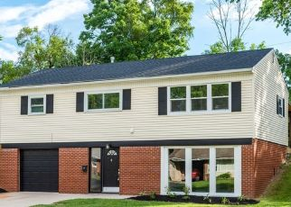Pre Foreclosure in Dayton 45420 BLACKHAWK RD - Property ID: 1418627727